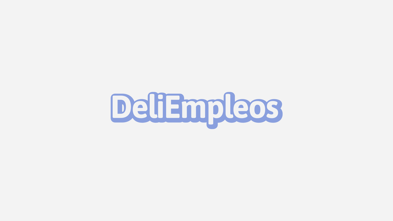 DeliEmpleos