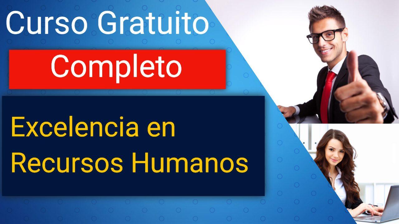 Excelencia en Recursos Humanos