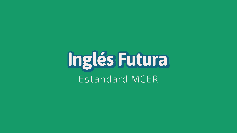 InglesFutura