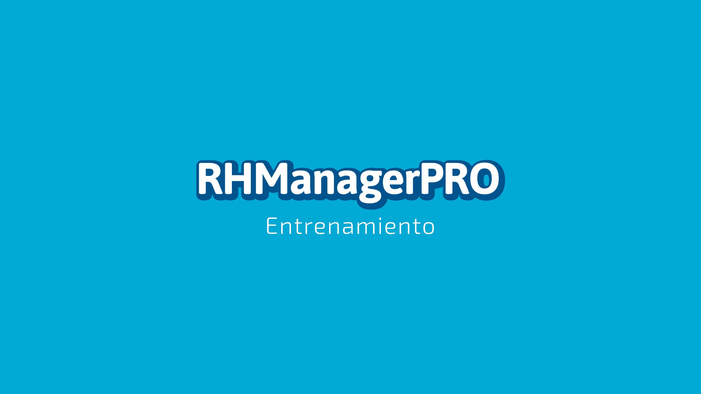 RHManagerPRO