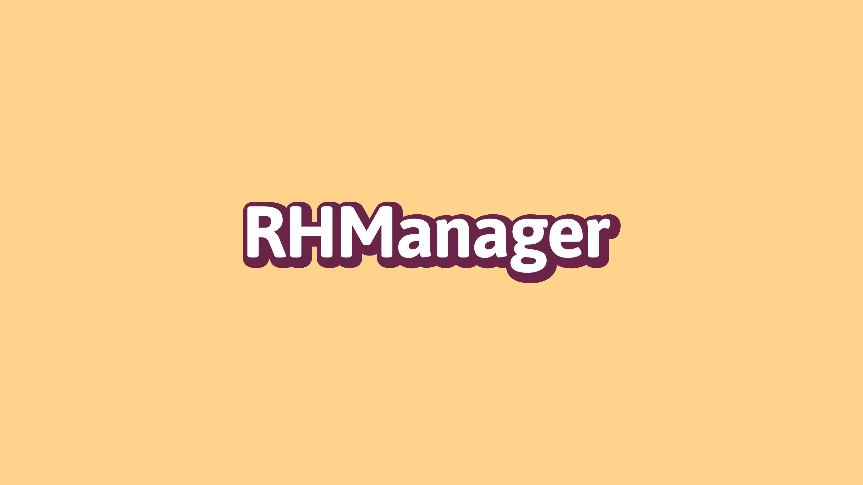 RHManager