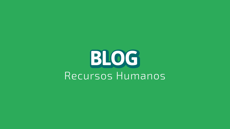 Blog Recursos Humanos