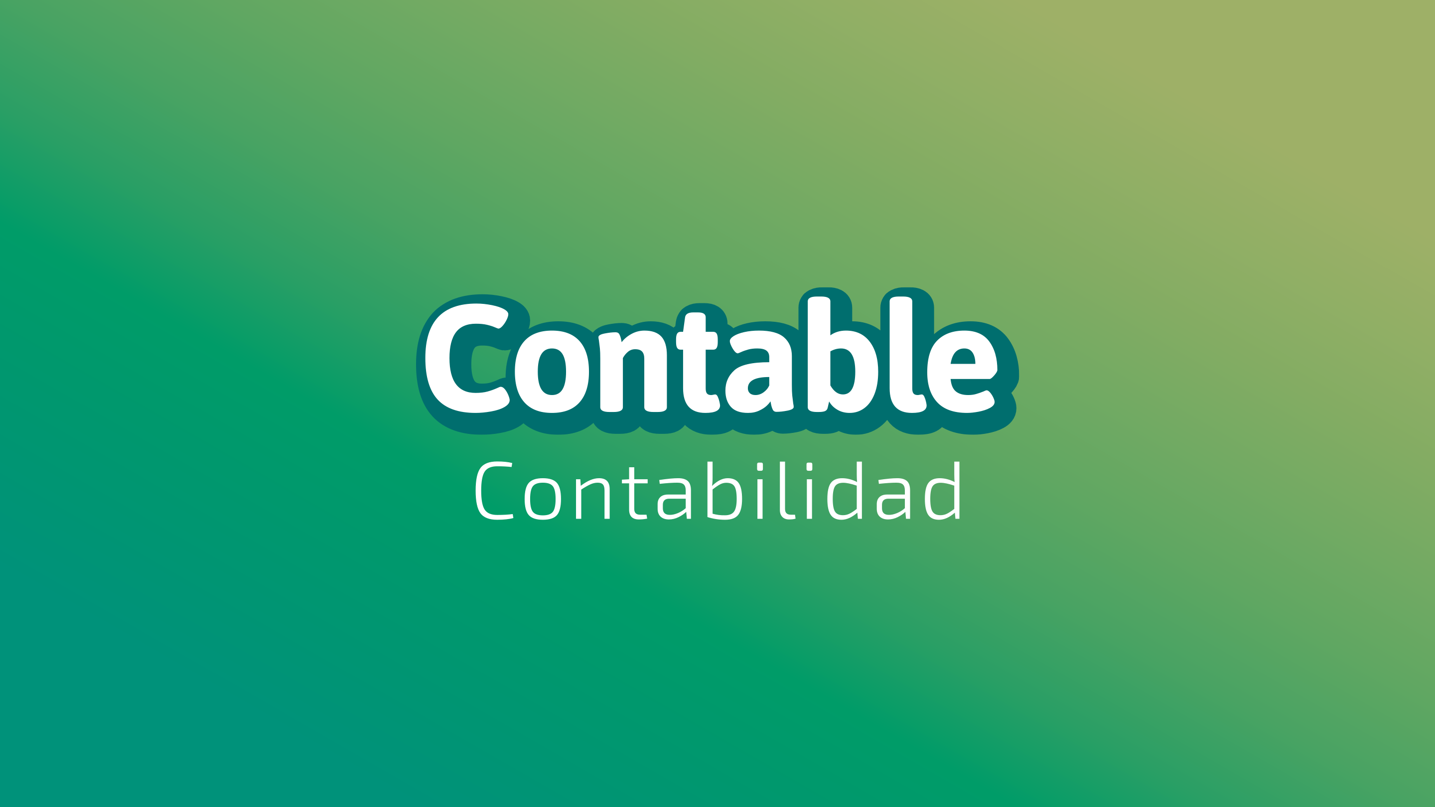 Contable