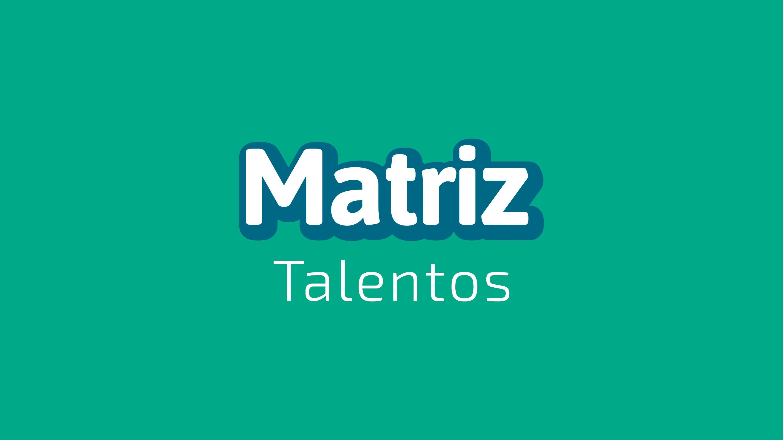 Matriz de Talentos