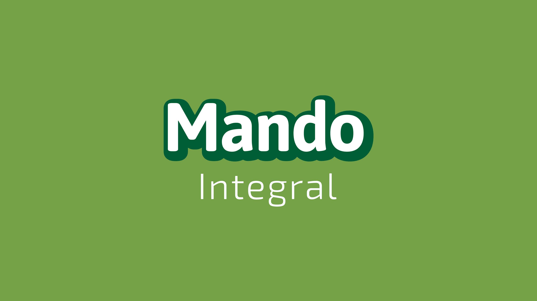 Mando Integral